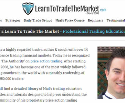Learn to trade forex course review